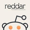 Reddar icon