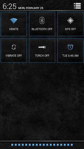 玩個人化App|Stone Grunge CM10 Theme Free免費|APP試玩
