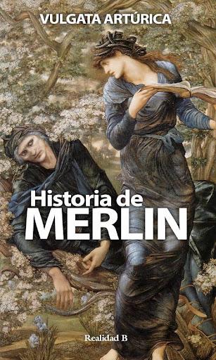 HISTORIA DE MERLIN