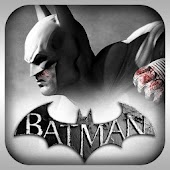 Dark Knight GoLocker