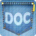 PocketDoc - document copies icon