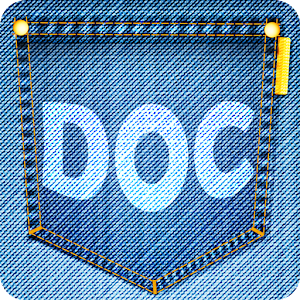 PocketDoc - document copies 商業 App LOGO-硬是要APP