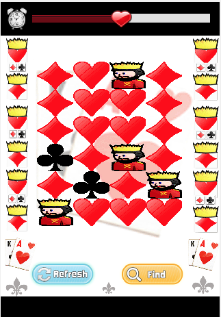 Cards Match