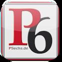 P6 Mobile icon