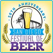 San Diego Beer Fest