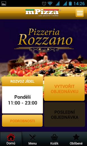 Pizzeria Rozzano