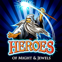 Heroes of Might & Jewels icon