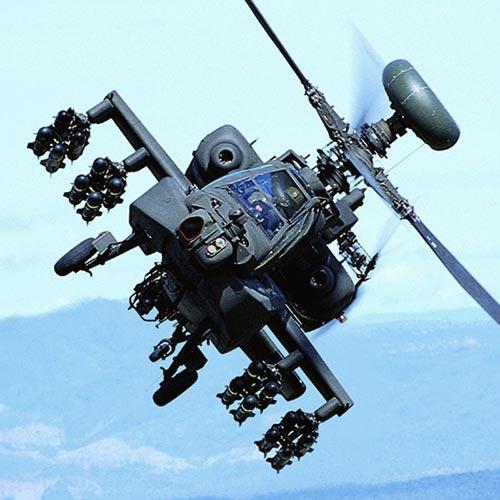 直升機遊戲