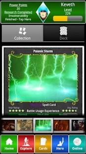 Epic Hero- screenshot thumbnail
