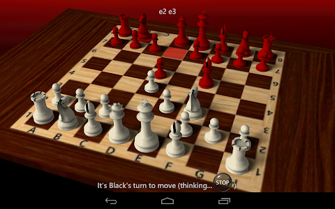 3D Chess Game v1.9.5.0