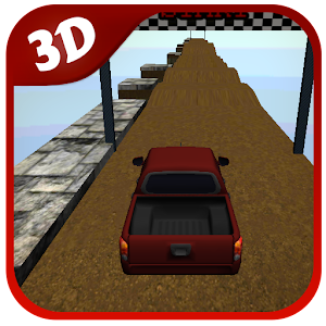 Apk file download  3D Sky Hill Climb Race 1.0  for Android 1mobile