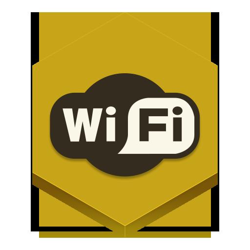 Recover WiFi Password