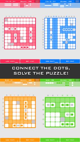 Logic Dots Mod Apk v1.2.3 (Unlocked)
