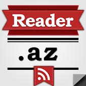 Azerbaijan Reader