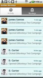 Golden Monkeys - screenshot thumbnail