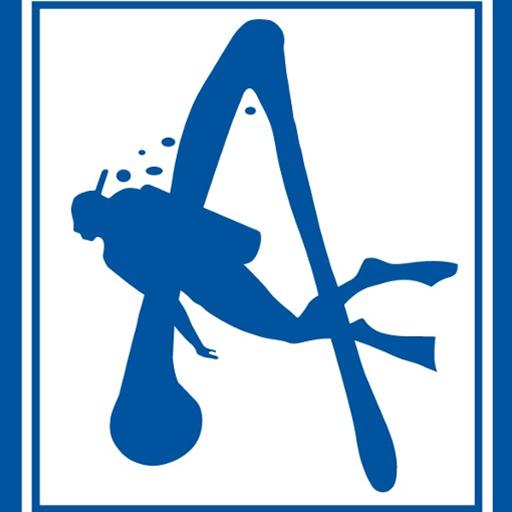 Aquatic Realm Scuba Center 運動 LOGO-玩APPs