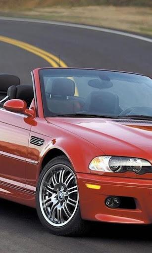 Best BMW M3 Series Wallpaper screenshots 5