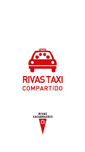 Rivas Taxi Compartido- screenshot thumbnail