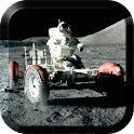 Apollo Moon Rover (1 of 2) LWP