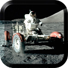 Apollo Moon Rover (1 of 2) LWP icon