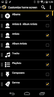 Screenshot of MediaMonkey Pro