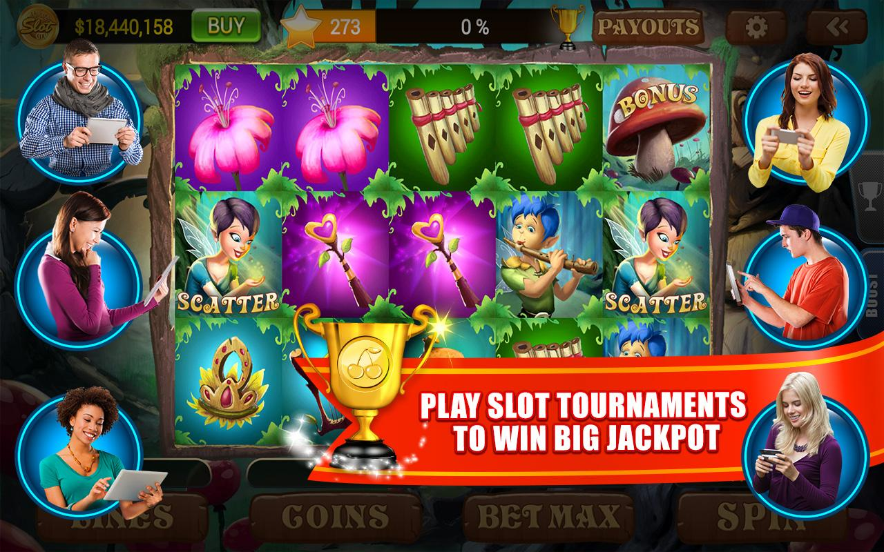 youtube play free slots for fun only