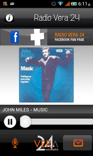 Radio Vera 24