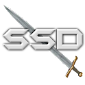 Super Sword Duel logo