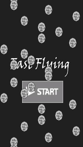 Fast Flying