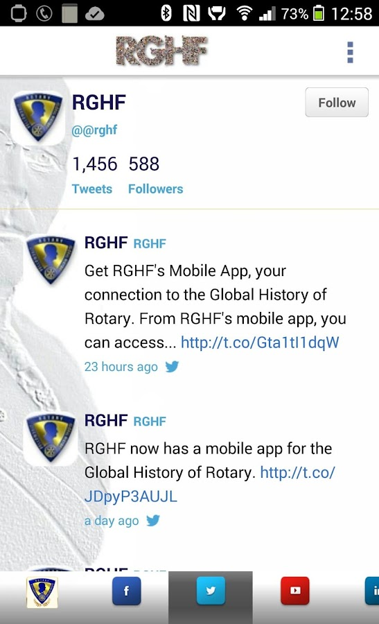 RGHF- screenshot