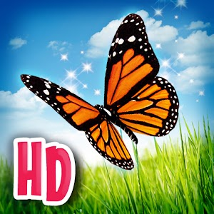 Butterfly Adventures for PC and MAC