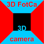 3D Foto camera for android