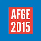 AFGE Events 2015