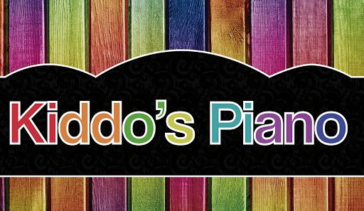 Kiddo's Piano