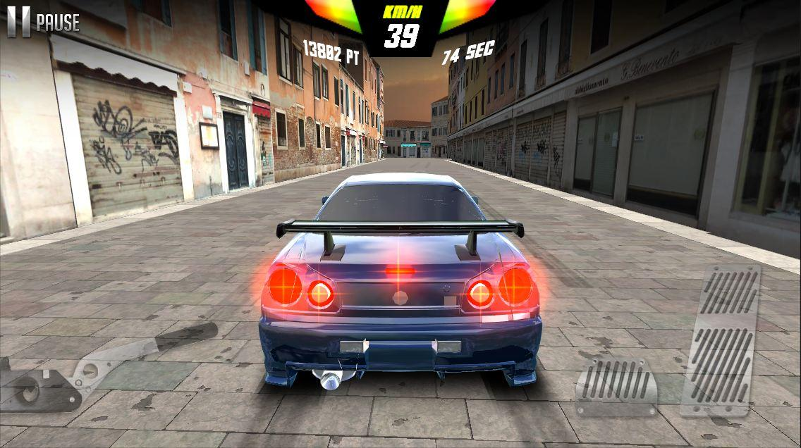 Drift-X 27