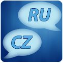 Russian-Czech Dictionary icon