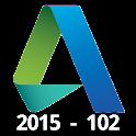 kApp - AutoCAD 2015 102