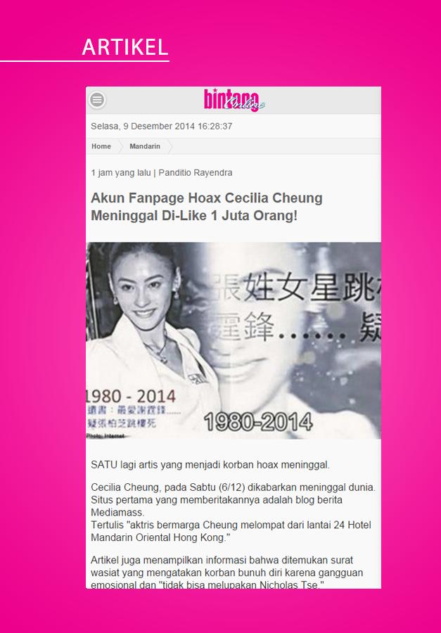 Bintang Online- screenshot