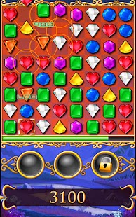 Pocket Jewels HD FREE - screenshot thumbnail
