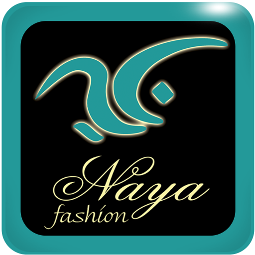 NAYA FASHION 商業 App LOGO-APP試玩