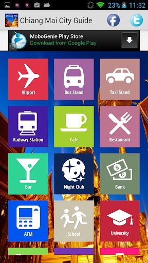Chiang Mai City Guide