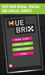 HUEBRIX FREE - screenshot thumbnail