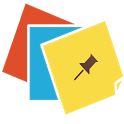 Sticky Note - Float Stickies icon