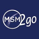 MSM2go