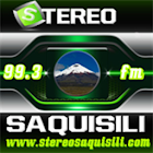 Stereo Saquisili icon