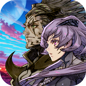 Terra Battle v1.0.4 (Unlimited Coins/Energy) apk free download – apkmania