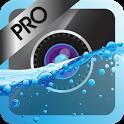 Aqua Camera Pro icon
