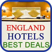 Hotels Best Deals England