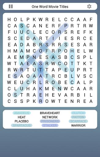 Word Search Supreme