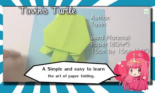 娛樂必備APP下載 Animals Origami 好玩app不花錢 綠色工廠好玩App